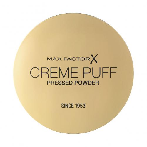Max Factor Крем-пудра Тональная Creme Puff Powder Ж Товар 50 тон natural