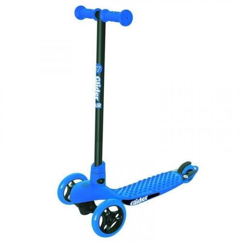 Самокат Glider Air синий