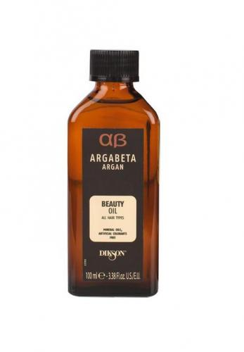Beauty Oil DAILY USE  / Масло для ежедневного использования с аргановым маслом и бета-кератином100мл