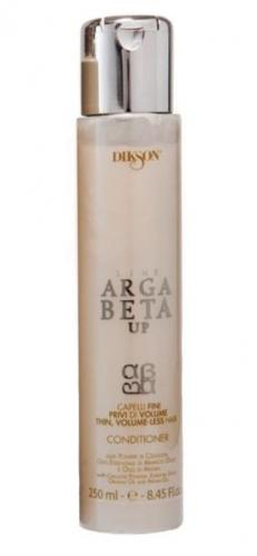 2474  Conditioner ARGABETA UP Capelli Di Volume Кондиционер 250 мл для тонких волос