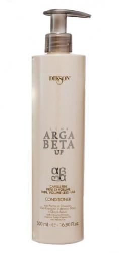 2476  Conditioner ARGABETA UP Capelli Di Volume Кондиционер 500 мл для тонких волос