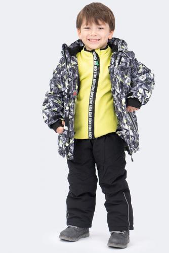 Куртка #151587Черный