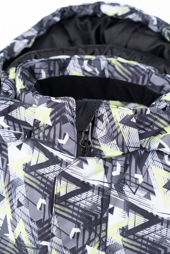Куртка #151700Черный