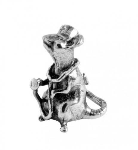 Фигурка 90122 Мышка - Терапевт