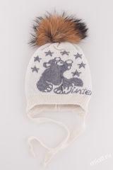 Шапка Звездный мишка 48-50