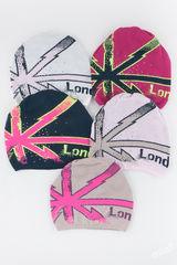 Шапка London girl 54-56