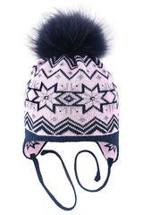 Шапка Эскимо girl 50-52