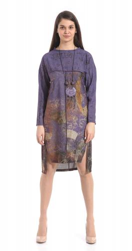 Платье Арт. 9124/381 Maxexpromt