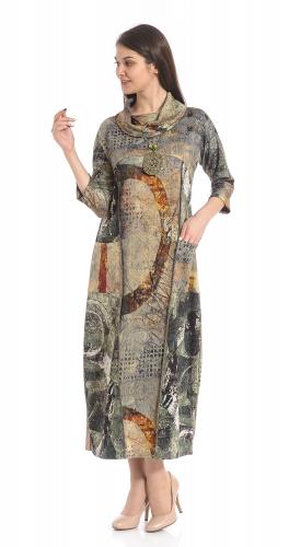 Платье Арт. 7143/848 Maxexpromt