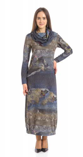 Платье Арт. 6124/382 Maxexpromt