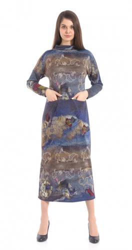 Платье Арт. 9135/860 Maxexpromt