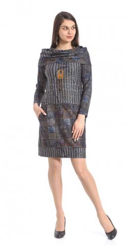 Платье Арт. 9134/861 Maxexpromt