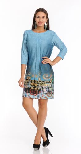 Платье Арт. 20509/561 MAXEXPROMT