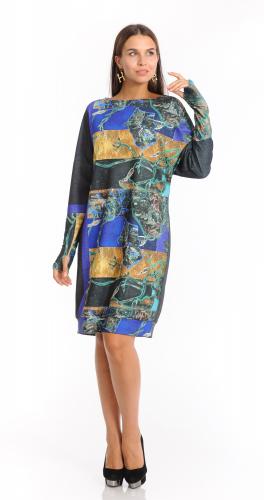 Платье Арт. 20532/566 MAXEXPROMT