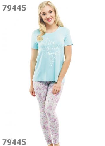 Пижама женская CLE LP26-48411