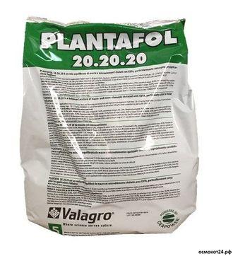 ПЛАНТАФОЛ (20-20-20) - PLANTAFOL, ИТАЛИЯ