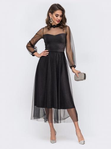Платье 400536