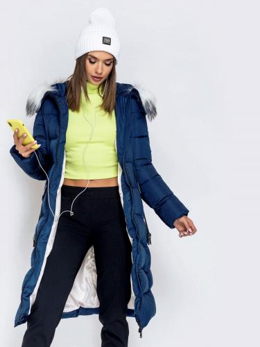 Куртка зимняя 08554