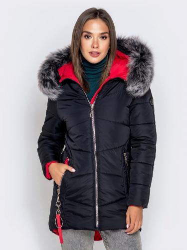 Куртка зимняя 87158