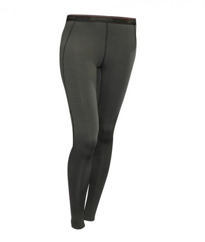 Панталоны длинные GT23-2211P/DGY темно-серый жен.