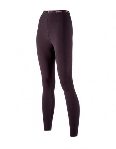Панталоны длинные G21-2271P/BK черный жен.
