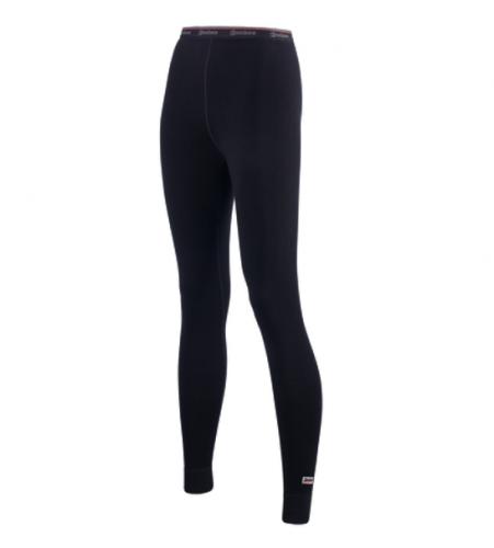 Панталоны длинные GT22-0341P/BK черный жен.