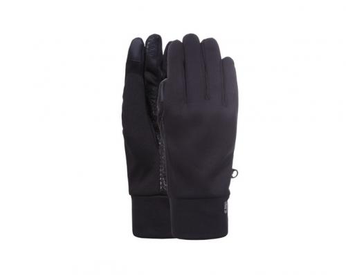 Перчатки G63-4553GV/BK черный