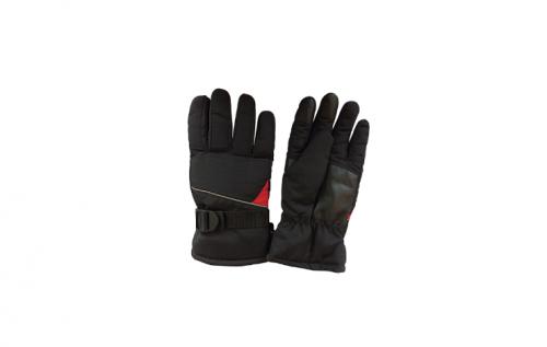 Перчатки G63-0413GV/BK черный