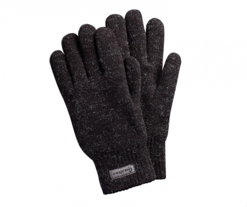 Перчатки G61-1703GV/BK черный