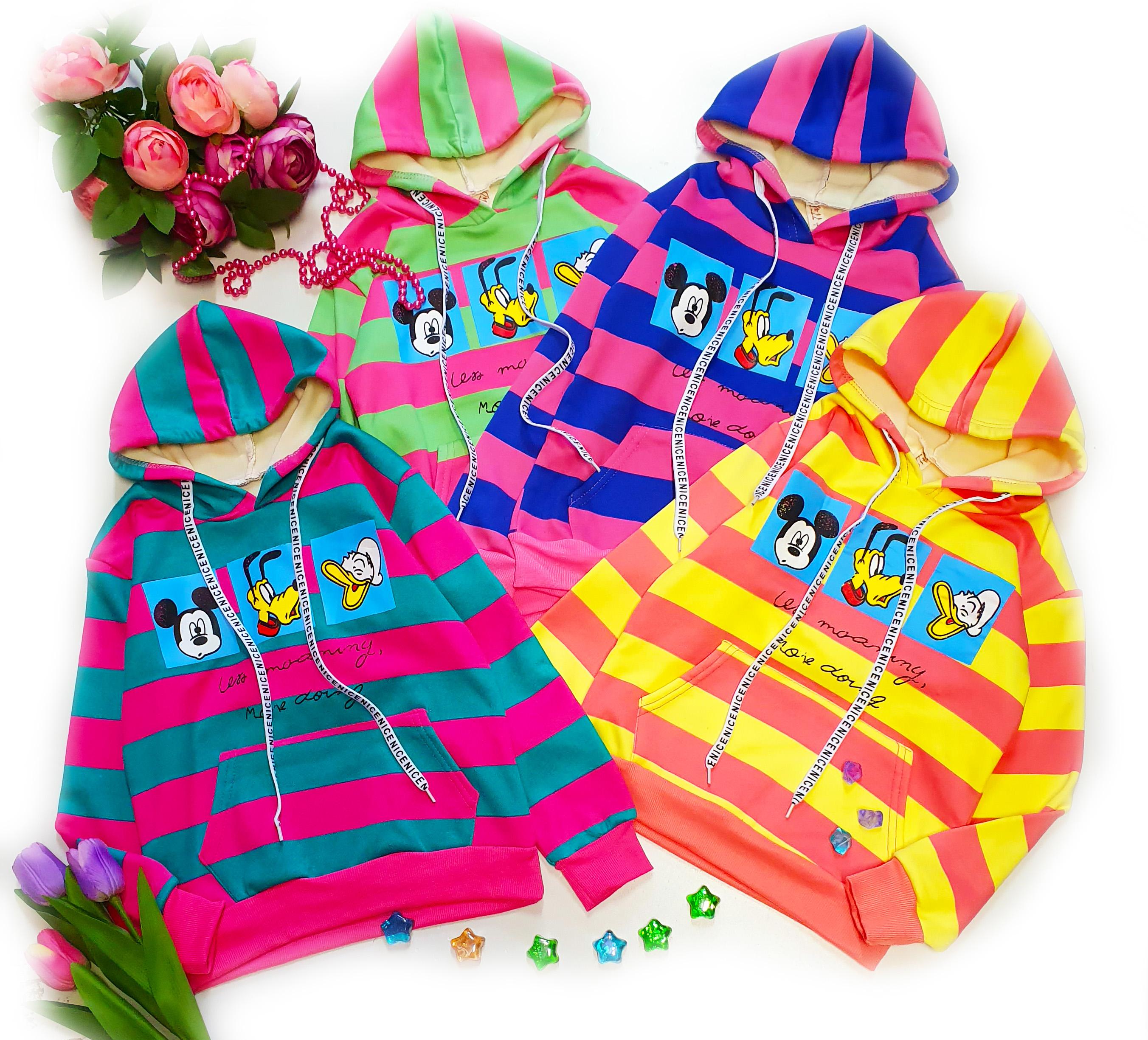 Как покупать детскую одежду оптом