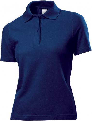 Рубашка-поло женская ST3100