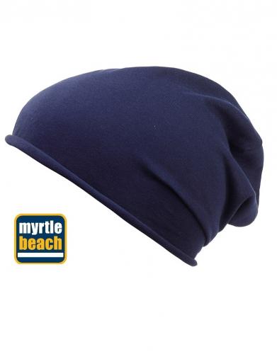 MB7113 шапка вязаная хлопковая
