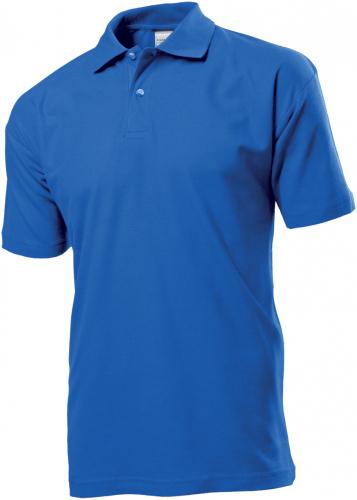 Рубашка-поло мужская ST3000