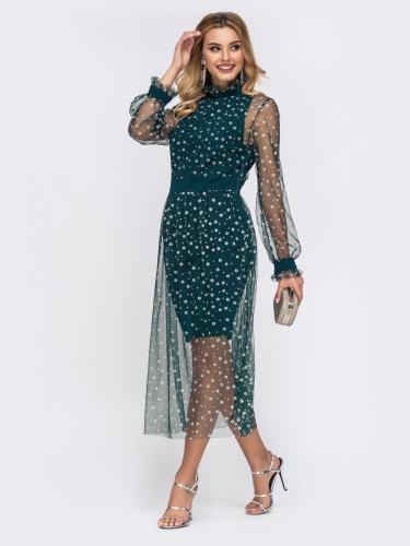 Платье 400571