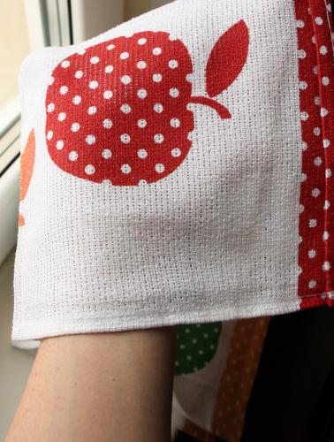 Полотенце для кухни 65х38