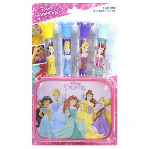Princess Игровой набор детской декоративной косметики для губ на блистере