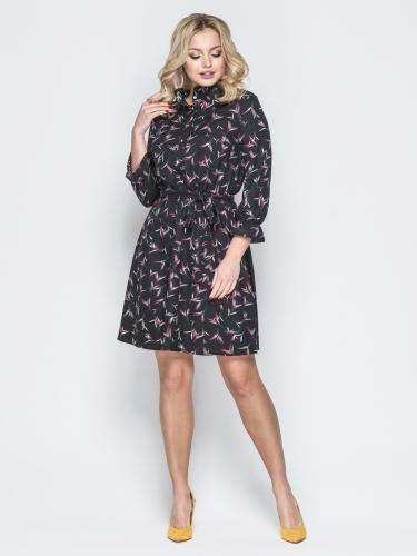 Платье 82016