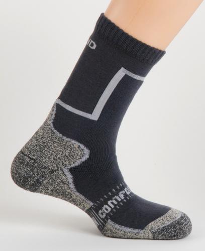 739р. 1410р. 404 Pamir  носки, 1-серый