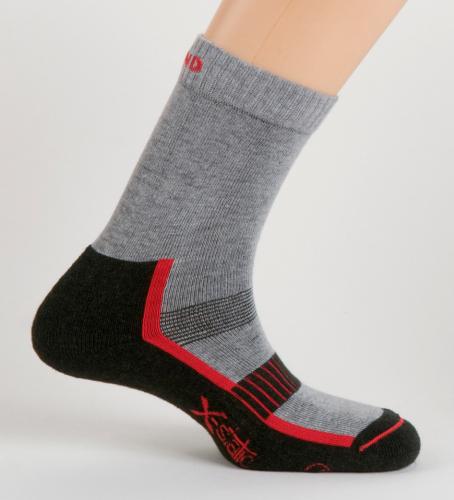 542р. 1030р. 334 Andes  носки, 1- серый