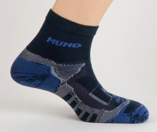 411р. 790р. 335 Trail Running носки, 2 - тёмно-синий