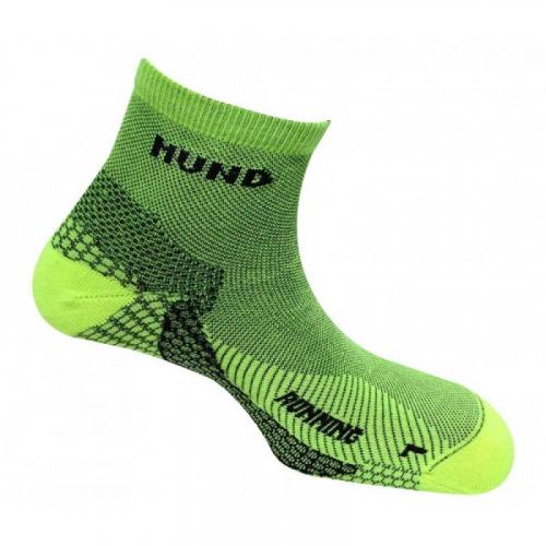 580р. 1110р. 339 Running носки, 14 - жёлтый