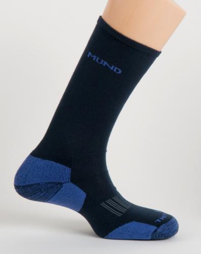 670р. 1270р. 316 Cross Country Skiing носки, 2- темно-синий