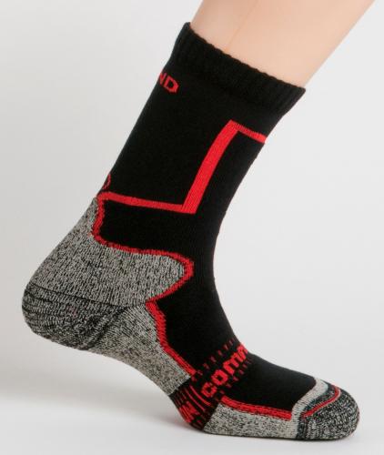 739р. 1410р. 404 Pamir  носки, 12-черный