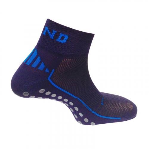 434р. 830р. 601 Nonslip носки, 2 - тёмно-синий