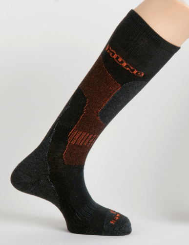 834р. 1550р. 319 Skiing PrimaLoft носки, 12- чёрный