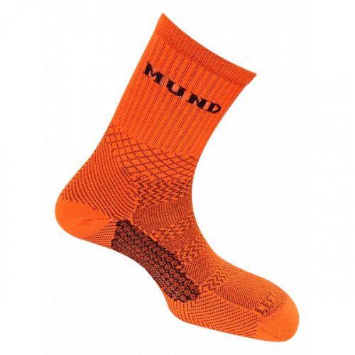 584р. 1110р. 807 Вike Summer носки , 15-оранжевый