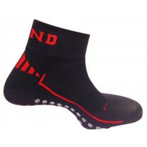 434р. 830р. 601 Nonslip носки, 12- чёрный