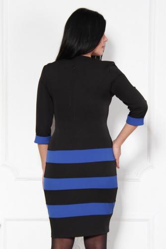Платье Париж 10391