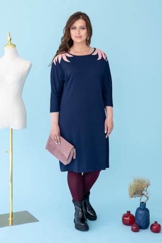 Платье 48566-1 производителя Eliseeva Olesya