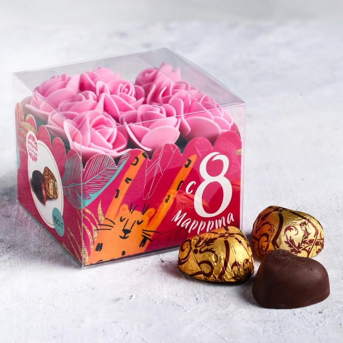 картинки с 8 марта с конфетами это был, скорее